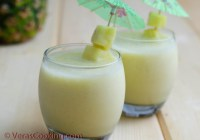 Tropical Smoothie/ Vera's Cooking/ Verascooking.com