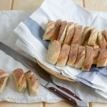 French Baguette/ Vera's Cooking/ Verascooking.com