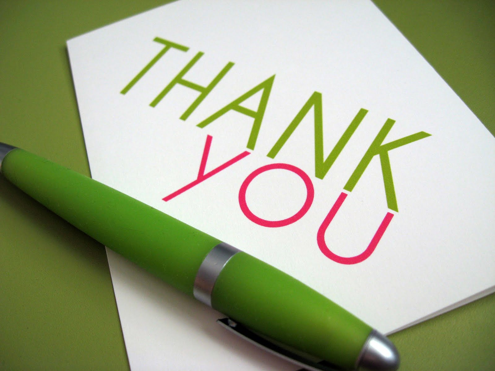 Why Do People Not Say Thank You? Verastic