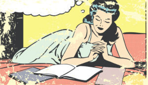 comic book image used for VV TOC