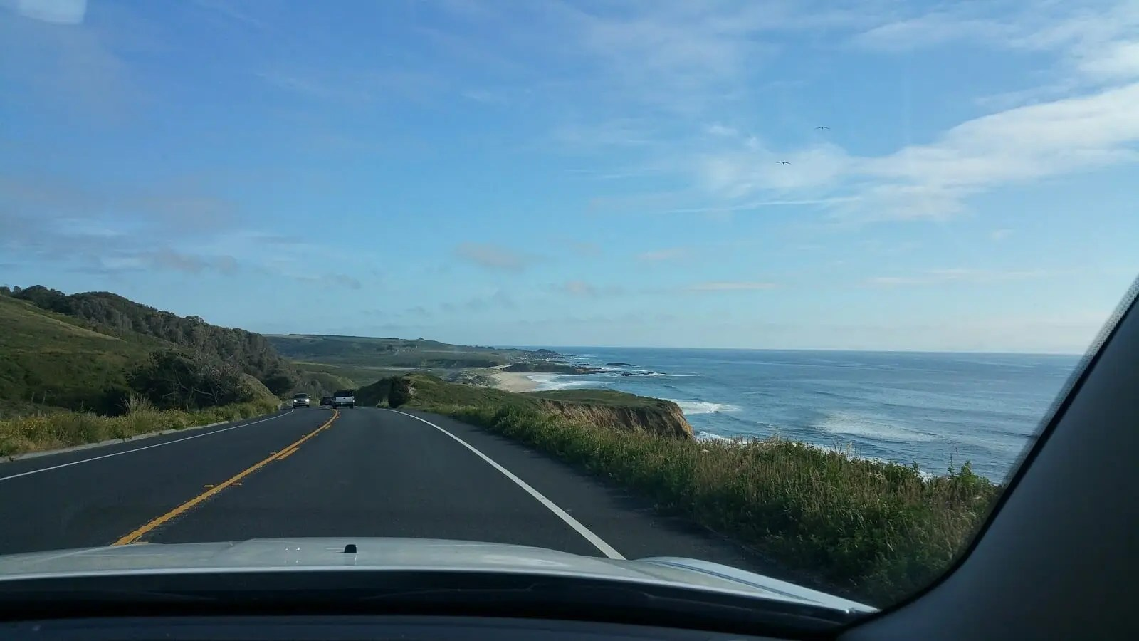 Photo Tour That Will Make You Want To Drive The Pacific Coast Hwy Despite 2017 Big Sur Landslides