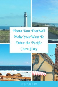 Photo Tour Pacific Coast Hwy