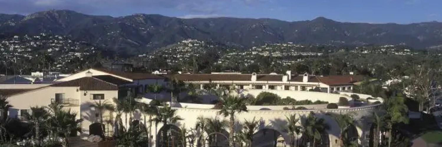 Hotel Review: The Fess Parker Santa Barbara, California