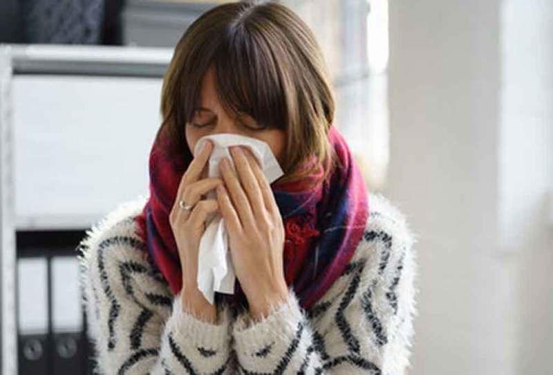Cambio climático aumenta probabilidades de contraer alergia