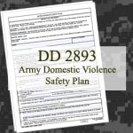 DD Form 2893 (Safety Plan)