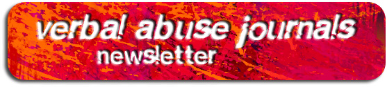 verbal abuse journals newsletter