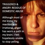Triggered And Angry – Healing from Domestic Abuse