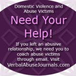 How To Help Abuse Victims Online – Be An Email Mentor