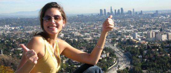 Skole engleskog jezika u Americi, Los Andjeles, Verbalisti