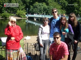 Verbalisti, My London grupa, 17. juli, 32