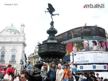 Verbalisti, My London grupa, 17. juli, 55