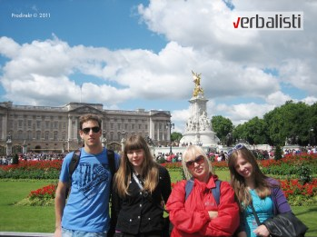 Verbalisti, My London grupa, 17. juli, 81