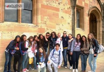 Verbalisti u Oxfordu