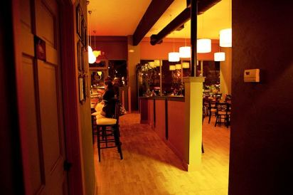 Umami bar u Bostonu