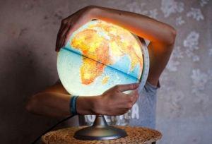 Buducnost sveta i kako cemo ziveti