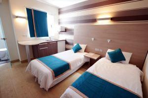 Dvokrevetna soba, Days Inn Hotel