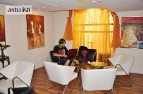 Program active MALTA, lobi Vindzor hotela