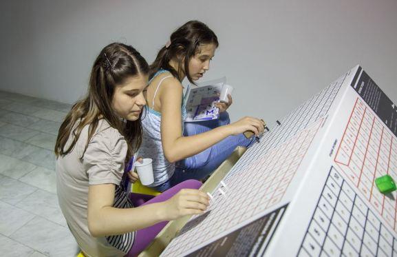 Mladi matematicari
