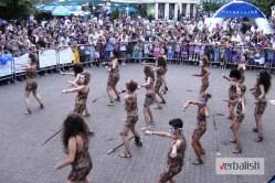 Zabavni program Karnevala u Vrnjackoj Banji