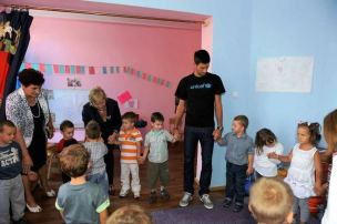 Novak Djokovic podrzao rad i ulaganje u rani razvoj dece i ucenje kroz igru, 4