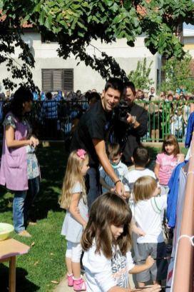 Novak Djokovic podrzao rad i ulaganje u rani razvoj dece i ucenje kroz igru, 5