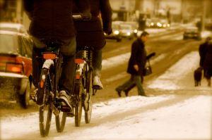 Staze za bicikle koje će se grejati u Holandiji