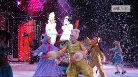 Predstava Dizni na ledu