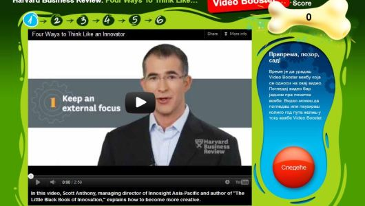 Online kursevi poslovnog engleskog,