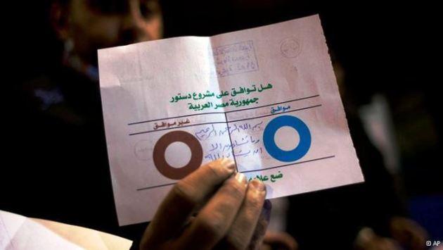 Izbori u Egiptu