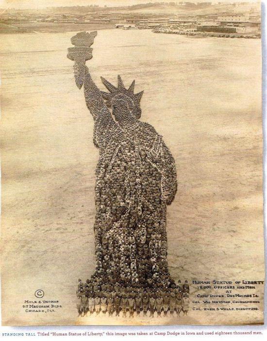 Kip slobode u Njujorku