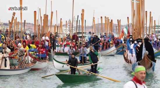 Venecijanski karneval