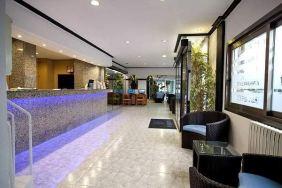 El Puerto Hotel na Ibici, recepcija