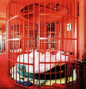 Ljubavni hoteli u Rio de Zaneiru