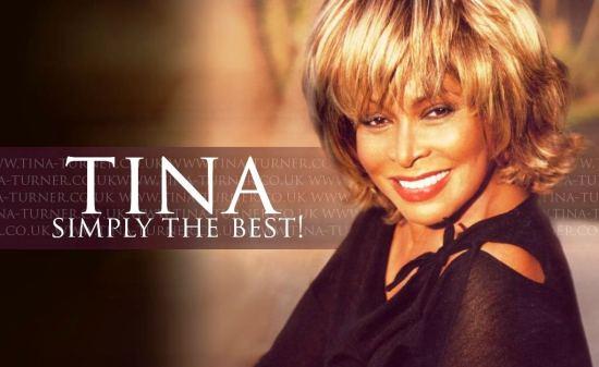 Tina Tarner u emisiji Speak Your Mind