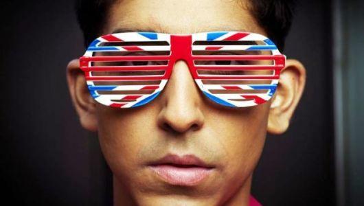Visit Britain Dev Patel