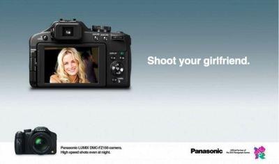 Panasonic reklama