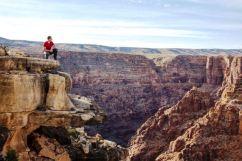 Nik Valenda i Veliki kanjon