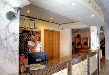 San Pawl hotel, 1