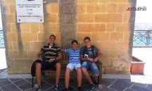A short break in Valetta