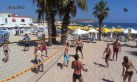 Beach Volley at Armier Bay 3