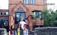 Pred odlazak kuci, polaznici koji su se prvi vratili iz Oksforda, Verbalisti