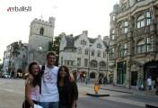 Sarajevo, Nis, Novi Sad - nova prijateljstva u Oksfordu