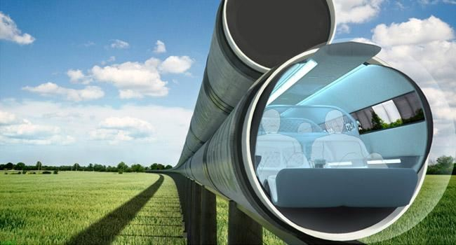 Hiperlup (Hyperloop)