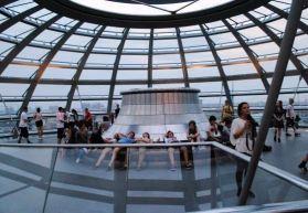... na vrhu Reichstaga, Verbalisti 2013