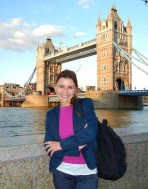 Ivana Mrvaljevic in London 2, Verbalisti