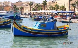 Prepoznatljivi Malteski camci