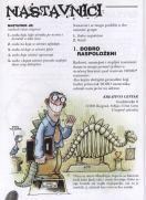 Tipovi nastavnika, 1