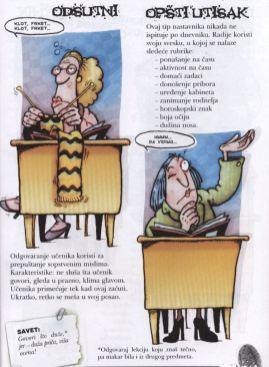 Tipovi nastavnika, 6