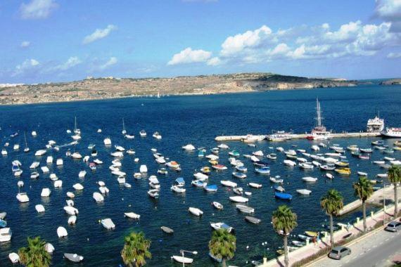 Portobello apartments St Pauls Bay Malta, 6