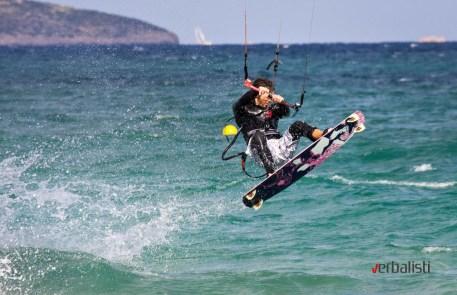 Sportovi na vodi na Ibici